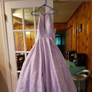 Formal dress Prom